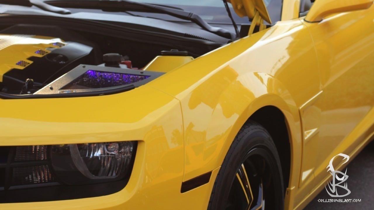 Camaro plastic bumper.001