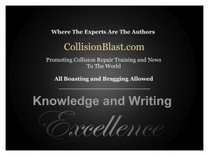 Where Experts Are The Authors - Knowledge and Writing Excellence