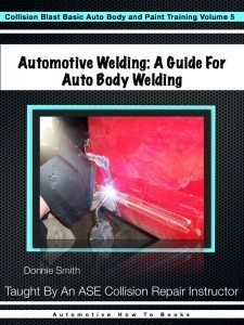 Welding Auto Body Tips