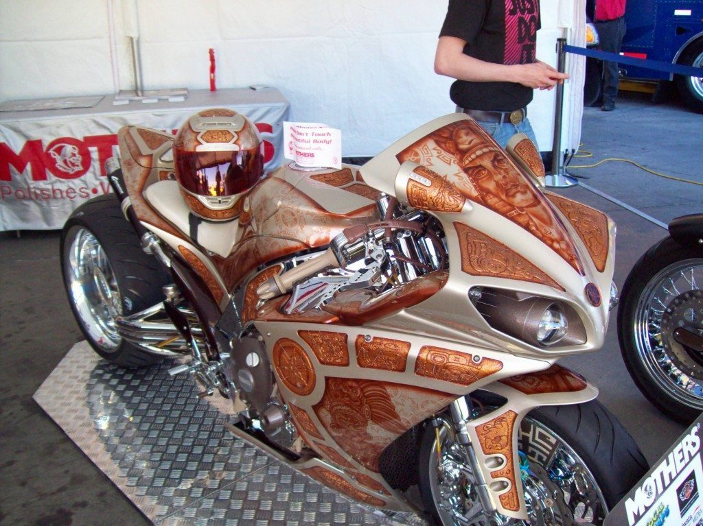 100 0455 1024x767 How To Custom Paint Your Motorcycle   Introduction