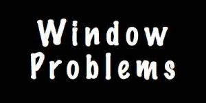 Why Won't My Window Roll Up?  The Most Common Car Window Problem.