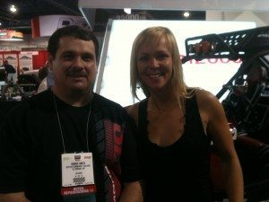 People and Place at SEMA 2011 – Auto Show Highlights