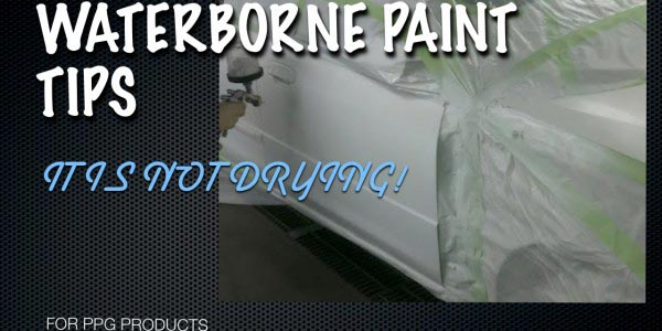 WATERBORNE PAINT TIPS