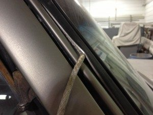 Auto Paint Shop Tips For Masking Moldings For An Awesome Car Paint Job