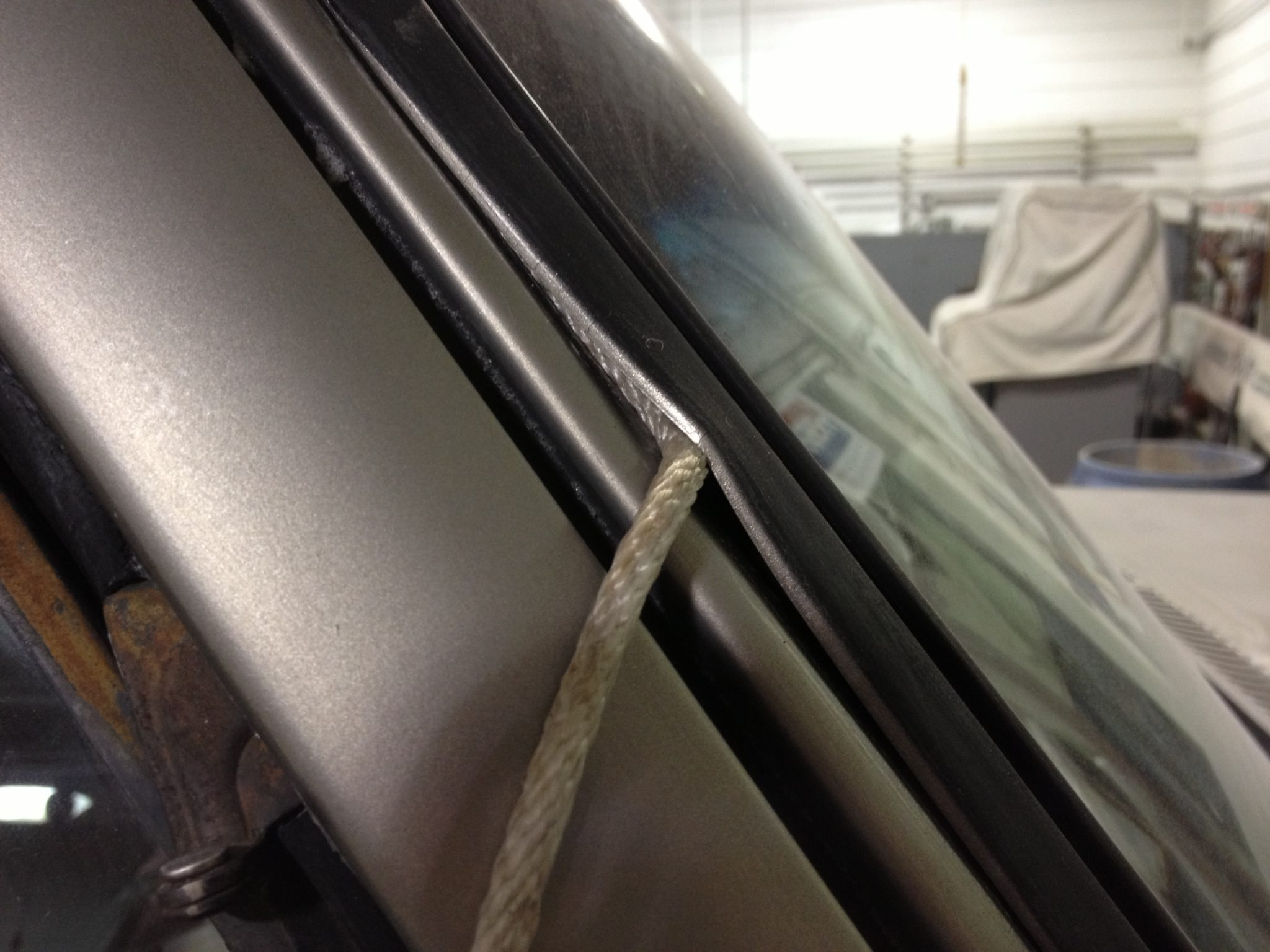 Car Paint Job Cost >> Auto Paint Shop Tips For Masking Moldings For An Awesome Car Paint Job