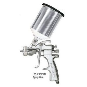 DeVilbiss Spray Guns – For DIY