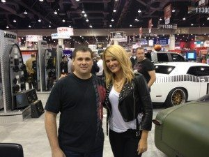 Photos With Car Celebrities