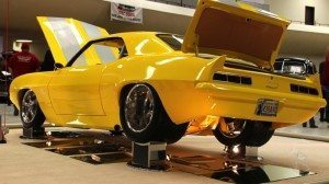 2014 Starbird - Devlin Car Show