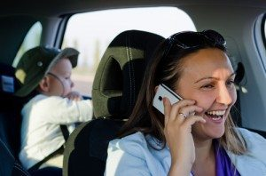 3 Common Driving Distractions That Can Easily Be Fixed