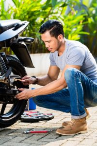 Preventative Maintenance for Your Motorcycle You Can Do Yourself