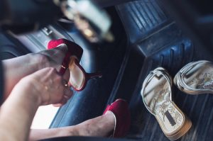 The Best Footwear for Safe Driving