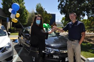 NABC Recycled Ride® Program Joins Allstate, G&C Auto Body, the Crozat Family Foundation and PPG